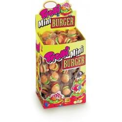 Bonbons Trolli Mini Burger