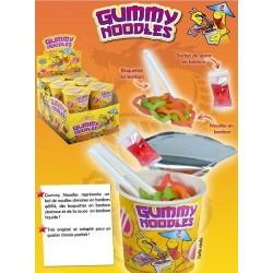 Bonbons Gummy Noodles