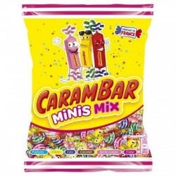 Sachet Carambar Mini's Mix