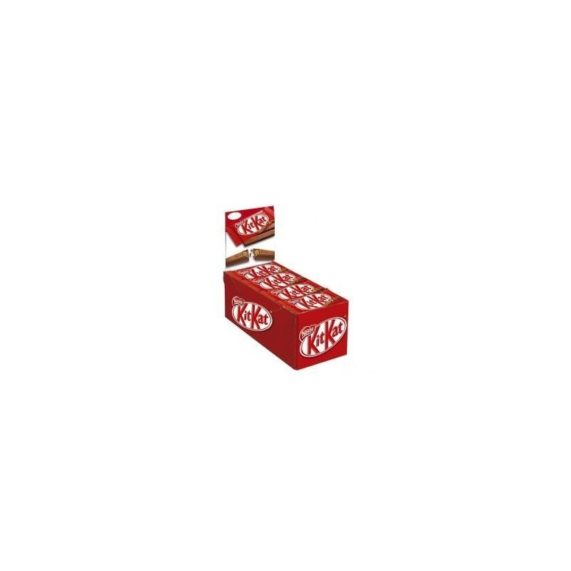 Kit Kat x 36 Barres Chocolatées