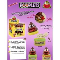 Bonbons Pooplets