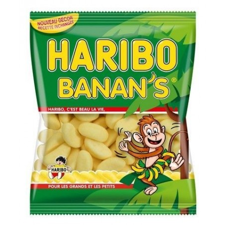 Présentoir Haribo Sachets 120 Grammes  + 24 Boites