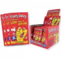 Frizzy Pazzy Fraise x 50 sachets