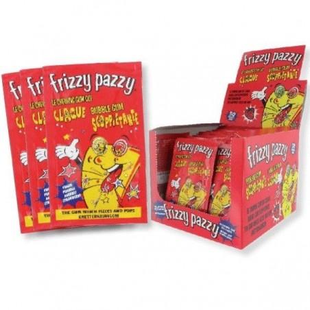 Frizzy Pazzy Fraise x 50 sachets