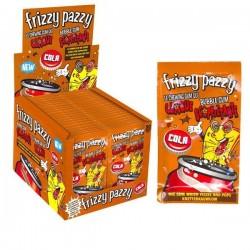 Frizzy Pazzy Cola x 50 sachets