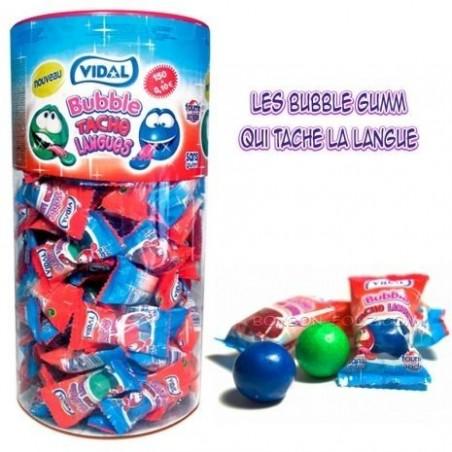 Bubble Tâche Langues x 150 unités