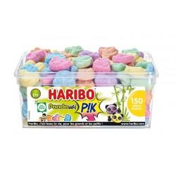 Bonbons Haribo Pandawaï Pik