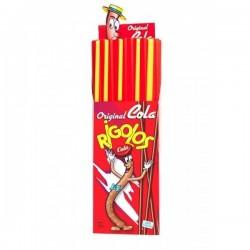 Rigolos Original Cola x 120 Tubes de Poudre rafraichissante