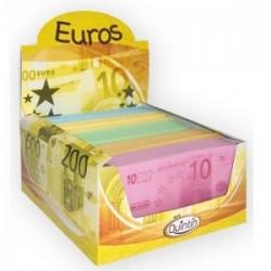 Billets Bonbon x 400 billets