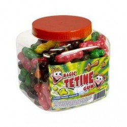 Mammouth Tétine Magic Gum