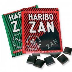 60 pains Haribo Zan