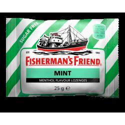 Fischerman's Menthe sans sucres ajoutés x 24 Etuis