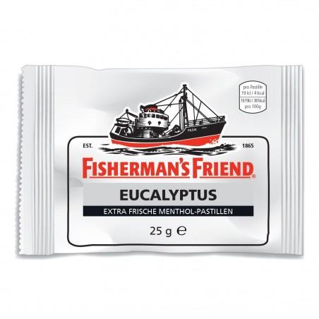 Fischerman's Menthol Eucalyptus x 24 Etuis