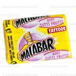 Malabar Tutti Frutti x 200 pièces