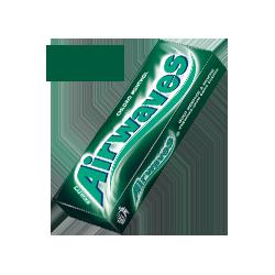 Airwaves Chewing Gum Chloro Menthol 30 Etuis de 10 Dragées