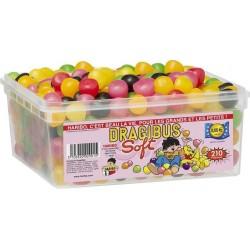 Lot de 16 Tubos Bonbon Haribo