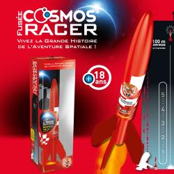 Fusée Cosmos Racer