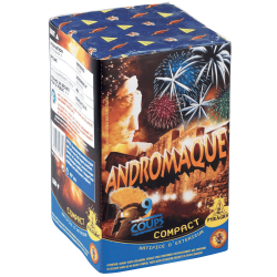 Artifices Compact Andromaque