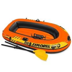 Bateau Gonflable Intex Explorer Pro 200