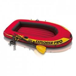 Bateau Gonflable Intex Explorer Pro 300