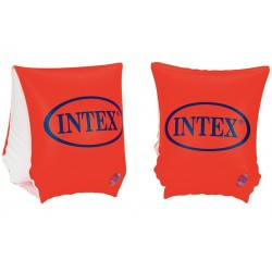 Brassards de Natation 6/12 ans Intex