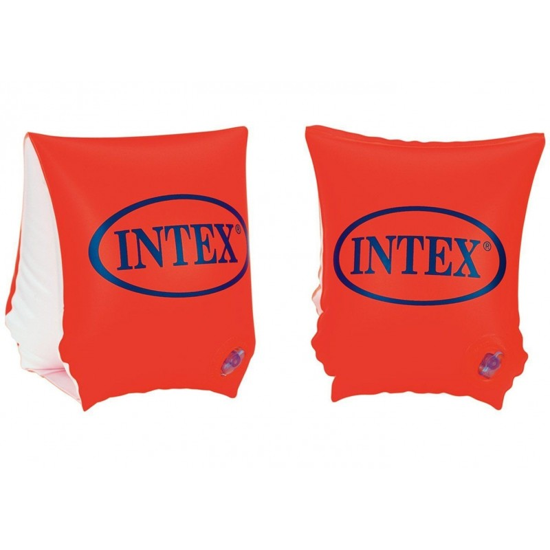 Brassards de Natation Intex 6/12 ans