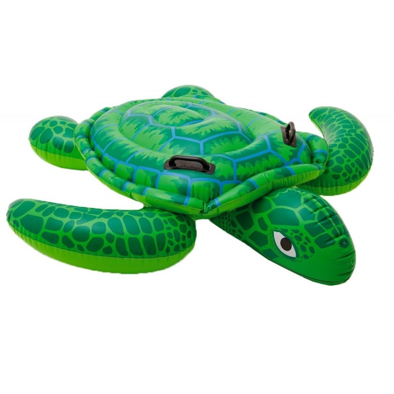 Tortue Chevauchable Intex
