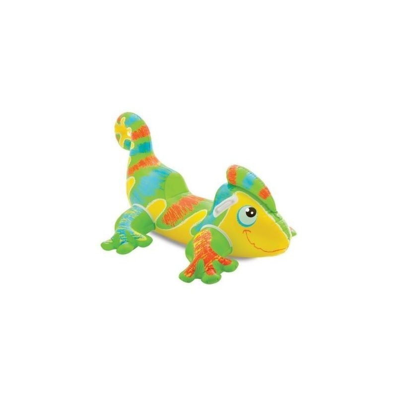 Gecko Chevauchable Intex