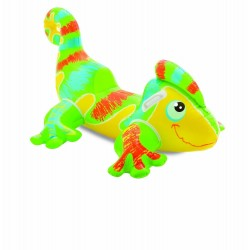 Gecko Chevauchable Intex