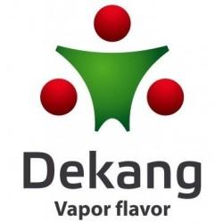 E-liquide Field of Wind Dekang Silver Label 10 ml
