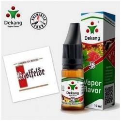 E-liquide Cfield Dekang Silver Label 10 ml