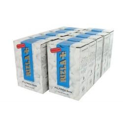 Filtres Rizla Regular 8 mm