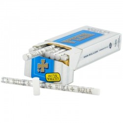 Filtres Rizla Ultra Slim 5.7 mm