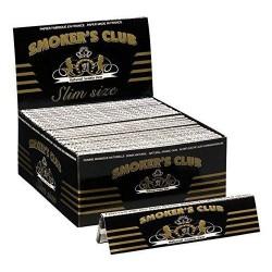 Feuille à Rouler Slim Smoker's Club