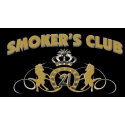 Feuille à Rouler Regular Smoker's Club Double
