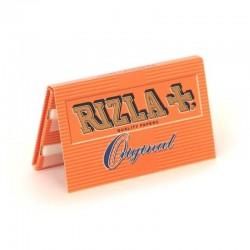 10 Carnets de Feuille à Rouler Rizla Original