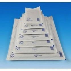 10 Enveloppes à Bulles Ecologiques 15 x 21 cm