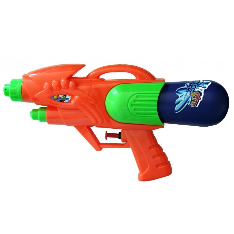 Pistolet à Eau 25 cm Double Jet