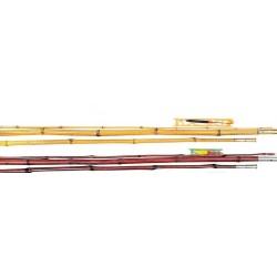 Canne à Pêche en Bambou 2,50 m