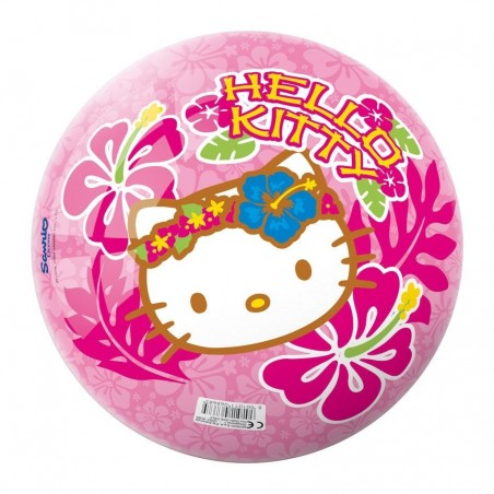 Ballon en Plastique Hello Kitty