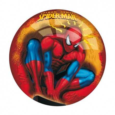 Ballon en Plastique Spiderman