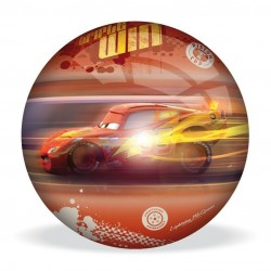 Ballon en Plastique Cars