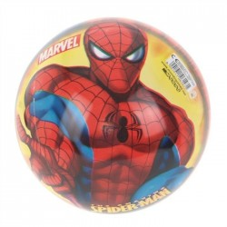Mini Ballon en Plastique Spiderman