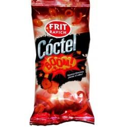 24 sachets Coctel Super Boom