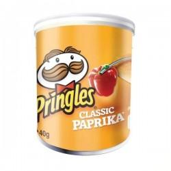 Pringles Classic Paprika 40 grammes