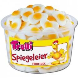Bonbons Trolli Oeuf au Plat