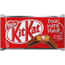 Kit Kat x 36 Barres Chocolatées