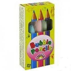 Chewing Gum en Crayon