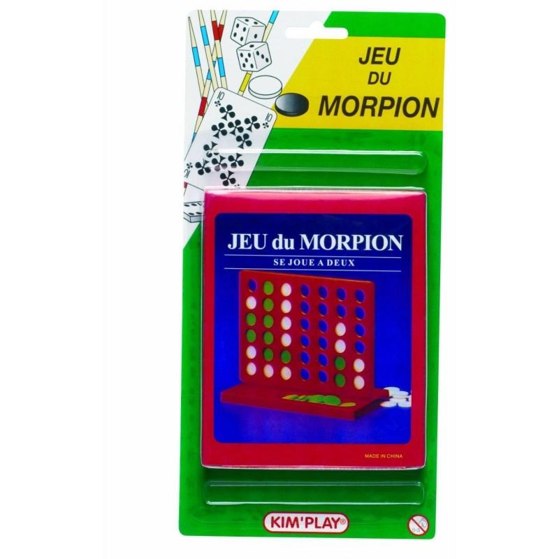 Jeu du Morpion