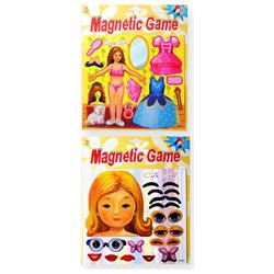 Composition Magnétique